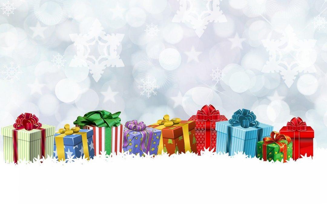 Aldersley High School Christmas Letter 2020